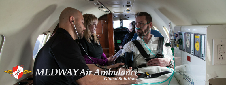 Medical Flight Transportation
