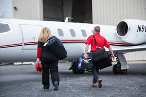Medical Flights Atlanta GA
